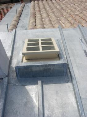 Zinguerie sete montpellier beziers 34 herault - Lucarne de toit ...